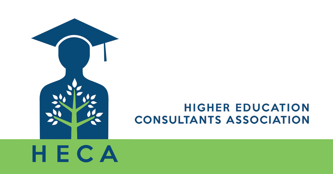Member Higher Education Consultants Association (HECA)